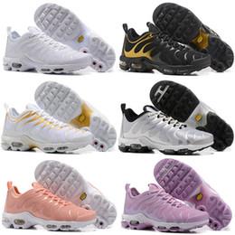 new style 67550 6234b 2018 Scarpe da running runless donna TN di colore nero Scarpe sportive da  donna bianche rosa blu da donna Migliori scarpe da ginnastica atletiche Scarpe  da ...