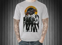 Music Man T Shirt Australia - Guns N Roses Gnr Vintage Retro Graphic T-Shirt Heavy Metal Hard Rock Music Band Tops Tshirt Homme