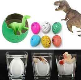 $enCountryForm.capitalKeyWord Canada - 2*3cm Magic Water Growing Egg Hatching Colorful Dinosaur Add Cracks Grow Eggs Cute Children Kids Toy Novelty Items CCA10541 120pcs