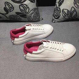 11950ee6f0ce38 Ladies street shoes online shopping - URBAN STREET Leather Sneaker luxury  Brand Women casual shoes genuine