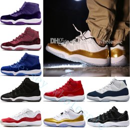 $enCountryForm.capitalKeyWord Canada - New 11 Space Jam 45 Gym Red Midnight Navy Bred Gamma Blue Basketball Shoes Men Women 11s Concords Legend Blue Cool Grey Varsity Red Sneakers