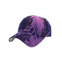 XYKGR 2018 new washed denim baseball cap ladies cap men s curved baseball  cap couple outdoor sun hat caeb6d13579