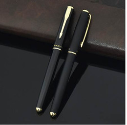 stationery writing vintage Australia - HERO Brand 5020 Metal Fountain Pen For Calligraphy Writing Business Gift Vintage Retro Stationery Office School Supplies