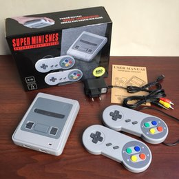 ClassiC video games online shopping - New super classic bits mini game consoles can store games console nostalgic video game console