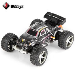 block bike 2019 - High Speed Wltoys L929 Rc Car 5ch 2 .4g Dirt Bike With Remote Control Vehicle Toy Road -Block For Children Toys Gift Wit