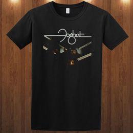 $enCountryForm.capitalKeyWord Canada - Print T Shirt Clothing Broadcloth O-Neck Short-Sleeve Foghat Rock Band S M L Xl 2Xl 3Xl 4Xl T Shirt For Men