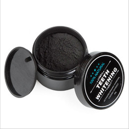 $enCountryForm.capitalKeyWord UK - Top Tooth Whitening Nature Bamboo Activated Charcoal cleaning Powder food grade Tooth Yellow Stain Bamboo Toothpaste Opp bag pack