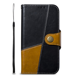 China For Xiaomi Redmi 6 6A 6X Pro S2 Y2 5 5A 5X Leather Case Wallet Card Slot Kick Stand Magnetic Multi-function ShockProof Cellphone Flip Cover suppliers