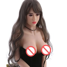 $enCountryForm.capitalKeyWord UK - 165cm Sex Doll Lifelike Realistic Real Silicone Adult Male Love Dolls Adult Sexy Toys With Full Body and Metal Skeleton 165-21
