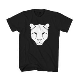 $enCountryForm.capitalKeyWord NZ - Leopard Head Gift For Guys Save The Animals Men & Women T-Shirt T Shirt Tees New 2018 Hot Summer Casual T Shirt Printing