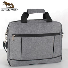 gray handbags NZ - Usb Charging Briefcase Laptop Handbag Casual Mens Briefcases Business Maletin Hombre Hot Sale Interior Slot Pocket A Portable