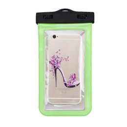 $enCountryForm.capitalKeyWord UK - For Samsung a7 waterproof bag Waterproof Case Bag PVC Protective Universal Phone Case bag swimming hot spring cellphone pouch