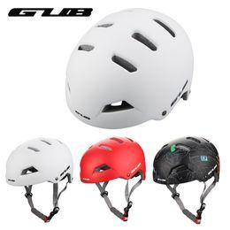 $enCountryForm.capitalKeyWord Australia - GUB V1 Bike Climbing Helmet High Quality Safety Equipments Sports Accessories 55-61cm M L Outdoor Rock Skating Extreme Helmet