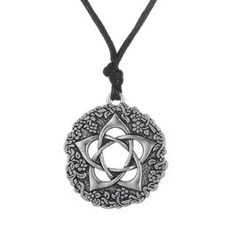 Wicca Necklace Online Shopping | Wicca Pentagram Necklace for Sale