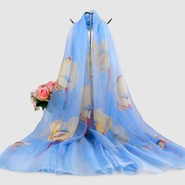 $enCountryForm.capitalKeyWord UK - 2018 new fashion printed scarves, large size shawls, summer seaside beach towel, spring chiffon scarf.