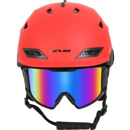 $enCountryForm.capitalKeyWord Canada - Man Woman Brand Ski Helmet Goggles Snowboard Helmet Moto Bike Cycling Skateboard Helmet Skis Sled Fishing Camping Sports Safety