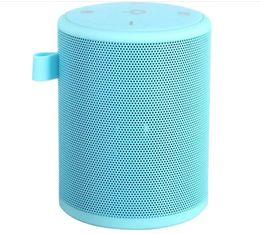 $enCountryForm.capitalKeyWord NZ - Hot sale T2 Mini Bluetooth Speaker Portable Wireless Stereo Hi-Fi Boxes Outdoor Bathe Waterproof Support SD TF card FM Radio