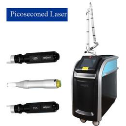 $enCountryForm.capitalKeyWord Australia - CE approved picosecond laser tattoo picosecond pigmentation laser removal machine Aluminum Alloy Box 2,000w Picosecond laser