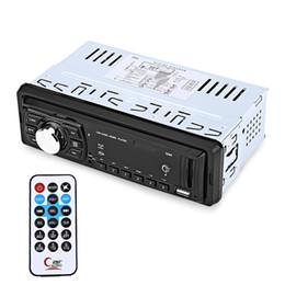 $enCountryForm.capitalKeyWord NZ - 12V Car Card Reader Universal Car U Disk MP3 Card Reader Radio Support 2G 4G 8G 16G Car Stereo Audio MP3 Player Vehicle Radio Player
