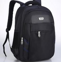 $enCountryForm.capitalKeyWord UK - Fashion Classic 17 Inch Unisex Laptop Backpack Computer Bag Travel Packsack School Bag