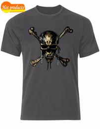 $enCountryForm.capitalKeyWord NZ - T Shirt New Brand Pirates of the Carribean Movie 2018 Dead Men Tell No Lie Mens Tee Shirt Top AK77 Funny Casual Clothing