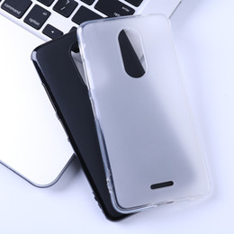 China Chinese Mobile Phone NZ - 1 Pc Lot TPU Gel Back Case Cover For China Mobile A4 high version Pudding Case Soft Cell Phone Cases + Ring bracket
