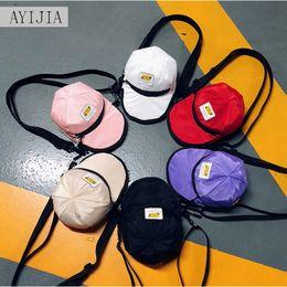$enCountryForm.capitalKeyWord NZ - Fashion women's Messenger bag Women's shoulder bag Hat shape casual shoulder diagonal Travel phone key case
