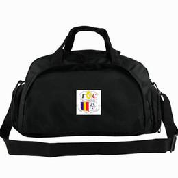 $enCountryForm.capitalKeyWord Canada - Coloma duffel bag FC Santa tote Sta dove football club backpack Soccer badge luggage Sport shoulder duffle Outdoor sling pack