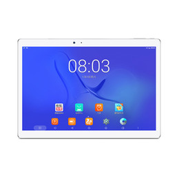 Chinese  Original Teclast T10 Hexa Core Tablet PC 10.1'' IPS 2560*1600 Android 7.0 MT8176 2.1GHz 4GB LPDDR3 64GB eMMC 8.0MP+13.0 MP HDMI manufacturers