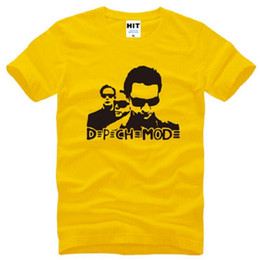 $enCountryForm.capitalKeyWord Canada - Electronic Music Depeche Mode Alternative Pop Men's T-Shirt T Shirt For Men New Short Sleeve O Neck Cotton Casual Top Tee S-3XL