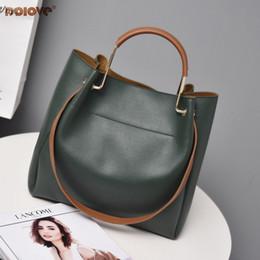 Discount new model ladies handbags - 2018 New Ladies Handbags Fashion Burst Models Shoulder Messenger Bag Retro Nice Women Bag D18101303