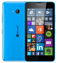 $enCountryForm.capitalKeyWord NZ - 2016 Hot Sale Sale 2018 Original for Nokia for Microsoft Lumia 640 Unlocked Cell Phone 8mp Camera Quad-core 8gb Rom 1gb Ram Mobile free Dhl