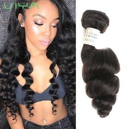$enCountryForm.capitalKeyWord NZ - 9A Unprocessed Brazilian Virgin Human Hair Extension 10-30 inch Human Hair Bundles 4pcs lot Wholesale Loose Wave Hair Weft No Shedding