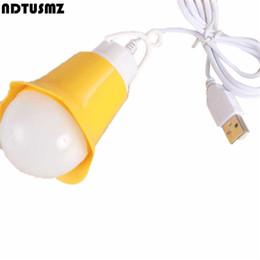 $enCountryForm.capitalKeyWord NZ - Mini USB LED Night Light Lamps Bubble Ball Bulb ABS Portable Lanterns 360 Degre Reading Emergency Saving Camping Lightings