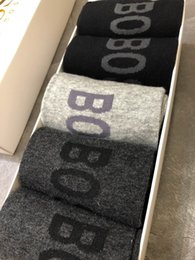 $enCountryForm.capitalKeyWord NZ - Men's business socks Designer Brand Socks Breathable Cotton fashion Socks High Quality Stockings Gift Free Ship 008