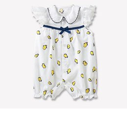 Chinese  baby clothes summer baby kids climbing romper 100% cotton round collar full penguin print romper kids cute rompers 0-2T manufacturers