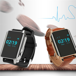 Two sim cards online shopping - Personal GPS Tracker A16 Smart Watch Wristwatch Supports Heart Rate Monitor SIM Card Two Way Talk GPS Beidou WIFI LBS Positioning