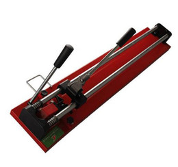 Tile Cutters Australia - HEAVY DUTY 800MM TILE SAW HAND FLOOR & WALL TILE CUTTER CUTTING MACHINE fast shipping