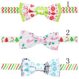 Hair ribbons flowers small online shopping - 12pcs Lovely headwear Pinwheel Bow Headband FLOWER cotton Bow Headbands Cute Kids Hair Accessories Small Hair Bows Head Band HC008