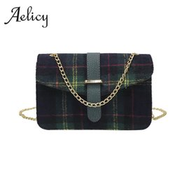 Discount high luxury bags - Aelicy luxury high quality wool day clutches bag female woman designer bags messenger bag women small crossbody bags for