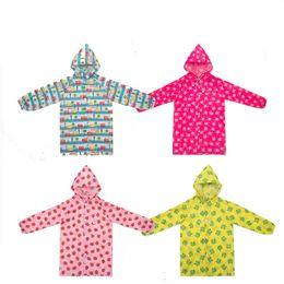 15052bbd045e Girls Printed Raincoats Online Shopping