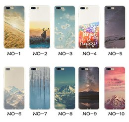 big ben paintings 2019 - Landscape Painting TPU Case Elizabeth Tower Big Ben Eiffel Silicone Rubber Coloured Drawing Cover For iPhone XS Max XR X