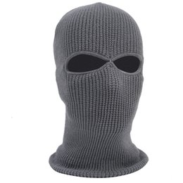 7a06e3a8301 2018 Dust-proof Cycling Face Mask Windproof Winter Warmer Fleece Bike Full  Face Scarf Mask Neck Bicycle Snowboard Ski Men