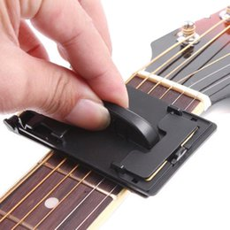 Musical Instruments 1pcs Electric Guitar Bass Strings Scrubber Fingerboard Rub Cleaning Tool Maintenance Care Bass Cleaner Guitar Accessories Clear And Distinctive Sports & Entertainment