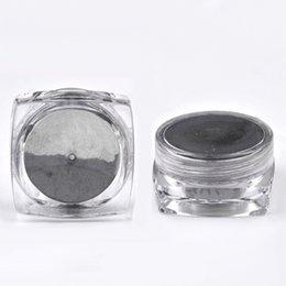 $enCountryForm.capitalKeyWord UK - 2018 HOT Black Bright Nail Mirror Glitter Solid Color Nail Powder Products Manicure Tools