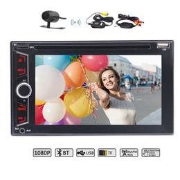 "$enCountryForm.capitalKeyWord Canada - Eincar 6.2"" Double Din Bluetooth Car dvd Stereo MP5 Radio Video Player FM AM RDS Radio SWC USB Subwoofer AUX 1080P Video&camera"