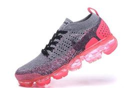 size 40 17329 70db3 2018 chaussures de marque chaude mélangent 2018 max 2.0 W hommes chaussures  de course femme athlétique sport chaussure randonnée randonnée jogging  marche ...