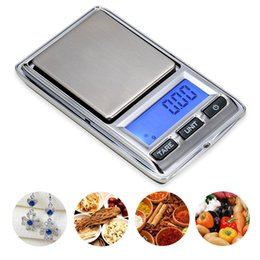 Coin Scale NZ - Portable 100g   0.01g Mini Scale Jewelry Coin Weight Digital Pocket Scale LCD Blacklight Kitchen Scale with Protecting Bag NB