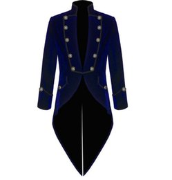 Images Fashionable Suits UK - Fashionable men suit Black Tailcoat Groom Wedding Tuxedos suit 2018 Groomsmen Mens Suit Bridegroom 3 Piece wedding suits for men