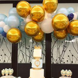 $enCountryForm.capitalKeyWord Canada - 22 inch 4D Aluminium Foil Balloons Wedding Decor Baby Shower Party Supplies Kids Toys Birthday Party Decorations